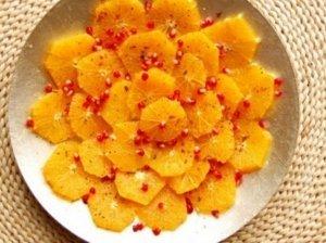 Apelsinų salotos