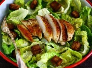 Cezario salotos pagal Gintą