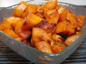 Bulvių ir paprikos salotos