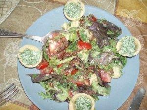 Salotėlės