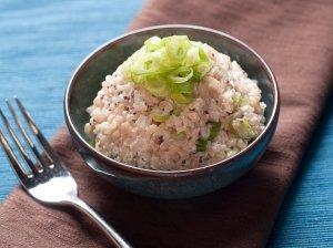 Ryžiai su jogurtu
