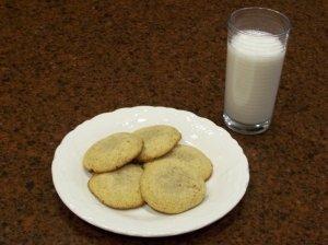 Gardūs sausainiai