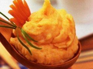 Itališka bulvių košė