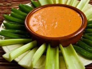 Paprikų sriuba