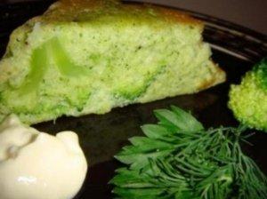 Brokolių apkepas
