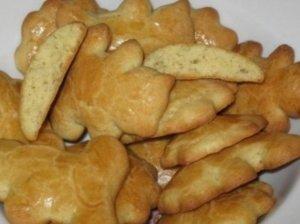 Mažųjų sausainiai