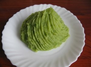Žalia košė