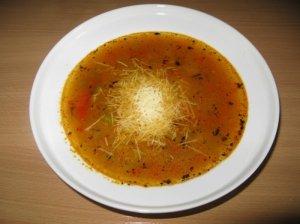 Aromatinga sriuba