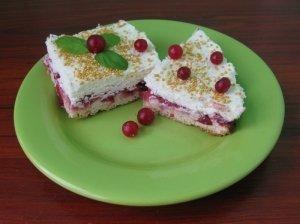Apšerkšnijęs pyragas