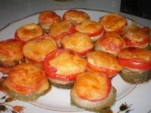 Karšti baklažanų sumuštinukai