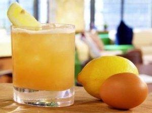 Putojantis kokteilis
