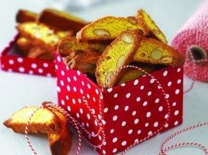 Šafraniniai sausainiai