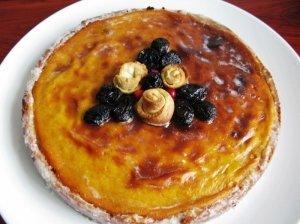 Gintarinis pyragas