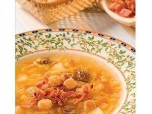 Kumečių sriuba