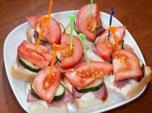 Tradiciniai sumuštinukai