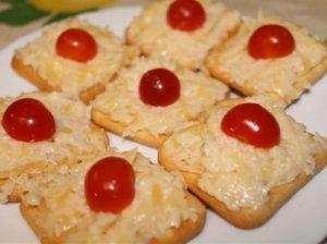 Sūrio sumuštinukai