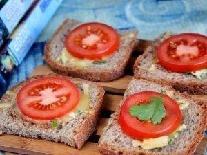Vegetariški sumuštinukai