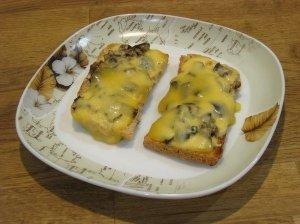 Karšti baklažanų sumuštiniai