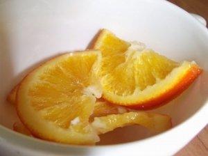 Apelsinų cukatai