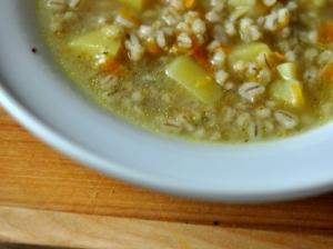 Kukulaičių sriuba