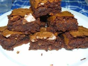 """Pyragas """"Brownie"""""""