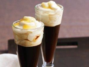 Amareto kava