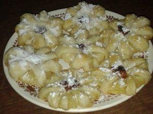 Ananasiniai pyragėliai