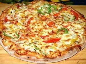 Margoji pica