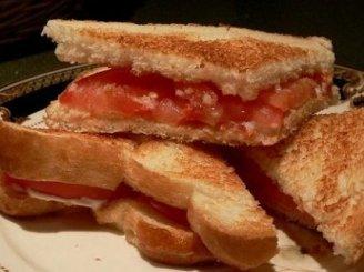 Skrebučiai su pomidorais