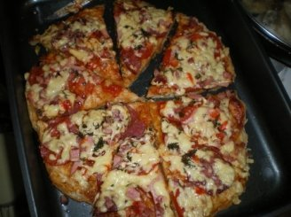 Sočioji pica