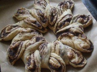 Mielinis pyragas su aguonomis