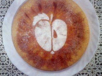 Lengvai pagaminamas pyragas
