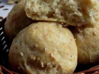 Sūrio bandelės