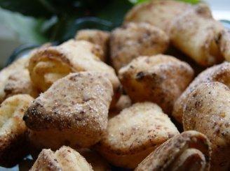 Varškės sausainiai
