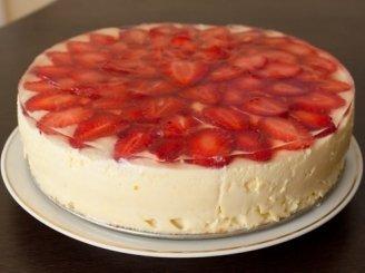 Gaivus jogurto tortukas