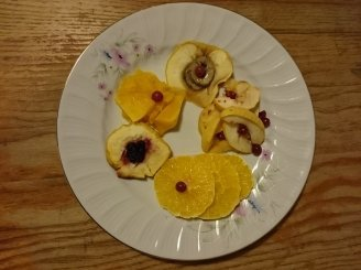 Karšti vaisiai