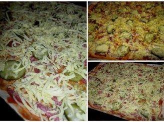 Pica lavaše jaukiems žiemos vakarams