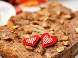 Valentino pyragas