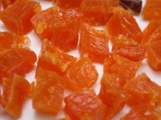 Moliūgo saldainiai