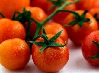 Aštrūs konservuoti pomidorai