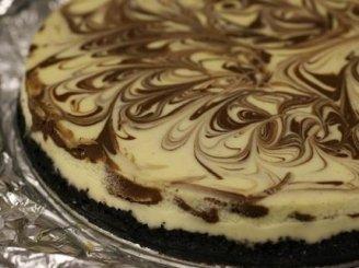 Kokosinis varškės ir šokolado pyragas