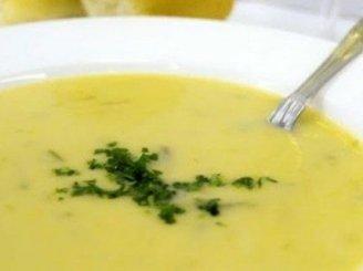 Žiedinio kopūsto sriuba-kremas