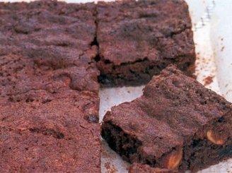 Gardžiausias šokoladinis pyragas