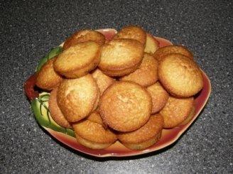 Sviestiniai keksiukai