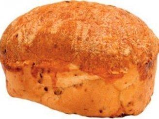 Svogūnų duona su sūriu