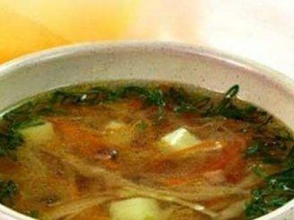 Kopūstų sriuba