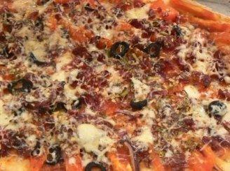 Namie kepta pica
