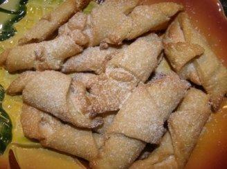 Sausainiai su baltymais