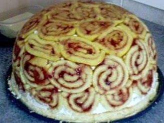 Vyniotinio tortas