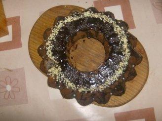 Pyragas su aguonomis